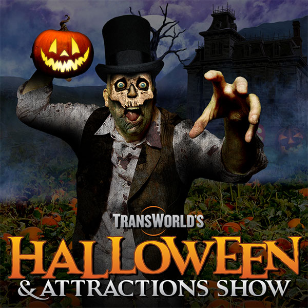 TransWorld Haunted Attractions SHOW